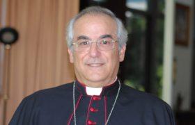Divulgada a programação do Núncio Apostólico a Administração Apostólica Pessoal São João Maria Vianney