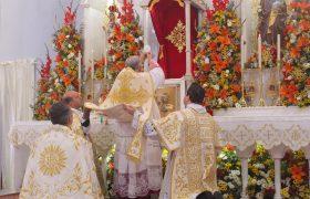 Festa do Senhor Bom Jesus Crucificado