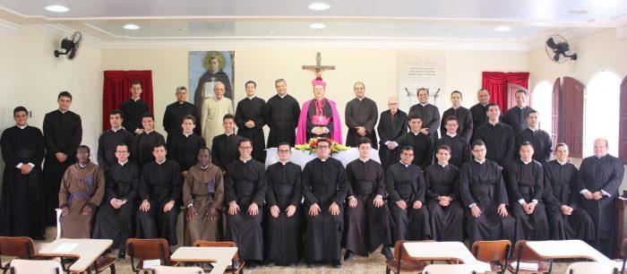 Fundação do Instituto Filosófico Teológico