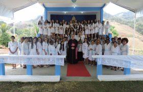 Encontro Geral da Pia União das Filhas de Maria da Administração Apostólica
