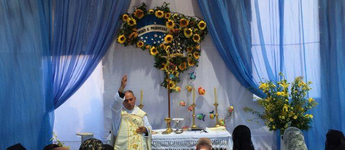 Festa de Nossa Senhora Aparecida em Itaperuna – RJ