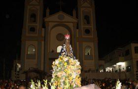 Festa de Nossa Senhora Aparecida em São Fidélis