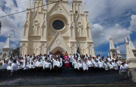 III Encontro de Congregações Marianas da Administração Apostólica