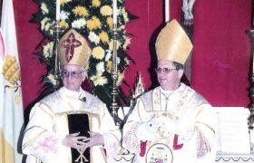 Nota de pesar pelo falecimento do  Emo. Cardeal Dom Dario Castrillón Hoyos