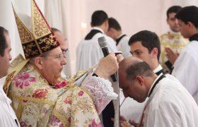 Festa de Santo Antônio e Posse do Novo Pároco