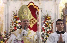 Festa do Senhor Bom Jesus Crucificado e Posso do Novo Pároco