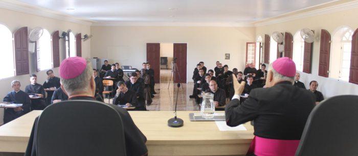 Abertura do Ano Letivo de 2019 e Aula Inaugural no Seminário